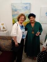 ROMA - con Marisa Laurito