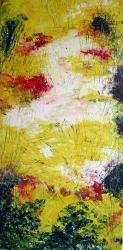 fantasia di colori 70x120  2009