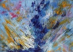 fiori di mare 70x60 2010