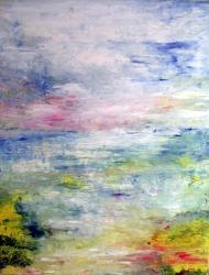 visione-marina dell'anima 90x100  2009